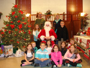 Breadfast with Santa 12-6-15 005