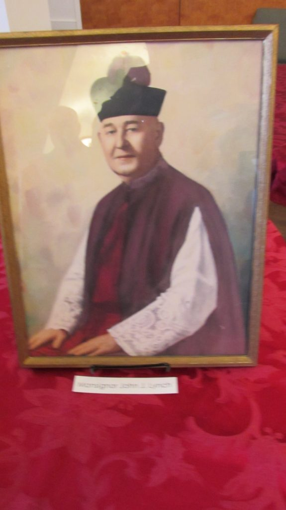 Archives Exhibit – Diocese of Wilmington – Saint Polycarp Church