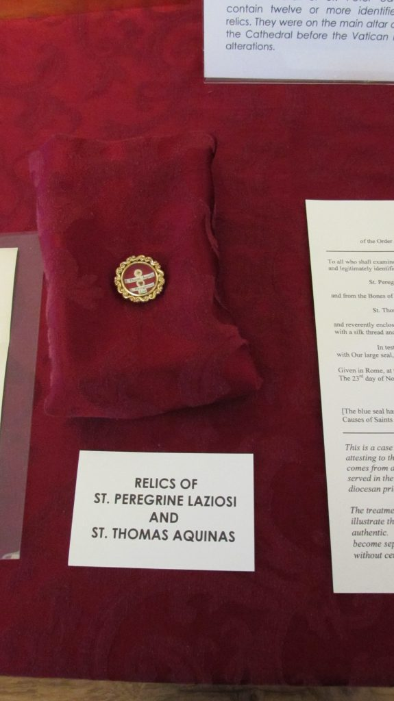 Archives Exhibit – Diocese of Wilmington – Saint Polycarp Church