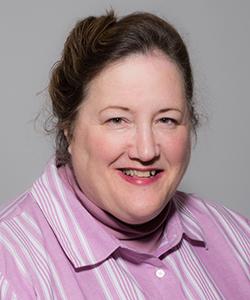 Patricia Freedman